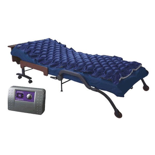 국산 AD-II Fabric 에어매트리스 환자용침대매트