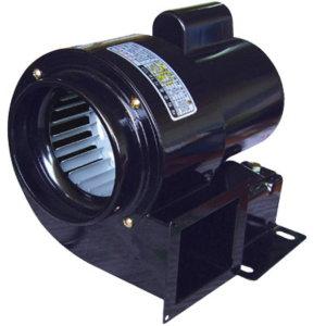 소형송풍기 TB-200 0.5HP 스프레이부스 뜸연기 집진