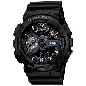 지샥정품/G-Shock/GA-110-1B/지샥시계/빅페이스/디지털시계/손목시계/명품시계/패션시계/카시오지샥