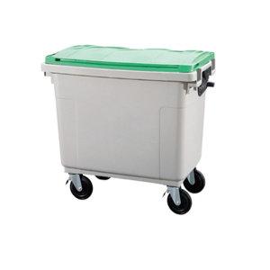 재활용분리수거용기660리터/분리수거함/일반쓰레기용/