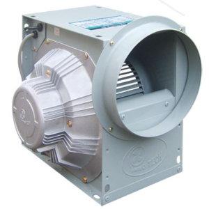시로코팬 TIS-160FS 송풍기 스프레이부스 뜸연기 냄새