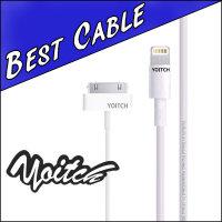 [정품]요이치  아이폰 3G 4S 5s 케이블/아이패드/아이팟/충전 라이트닝 케이블 프리미엄 IOS7 호환케이블