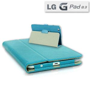 LG G Pad 8.3 케이스 엘지 지패드 v500 홈보이2 507L