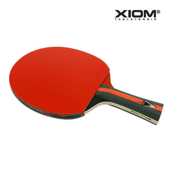 XIOM/참피온/V 3.0 S 쉐이크라켓/학교 교재용/V3.0S