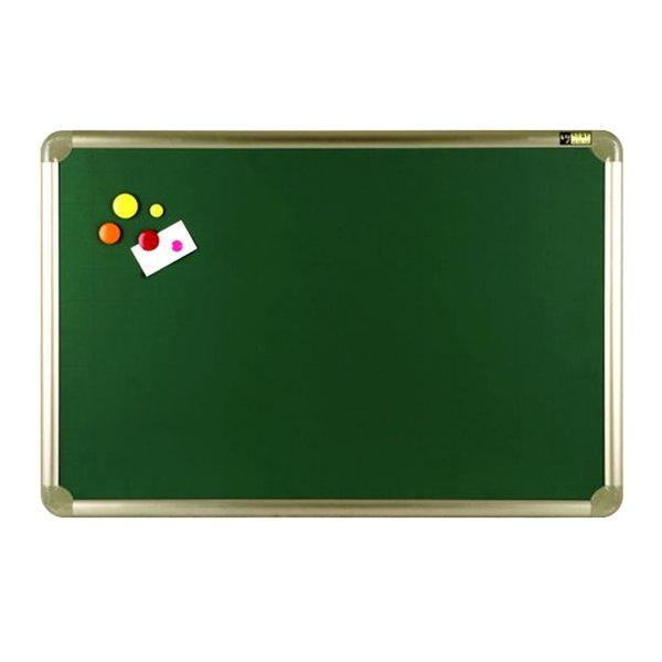 꼬마와 소나무 화이트보드 녹색 40x60/게시판/메모판/보드판/칠판/화이트보드/알림판/문구