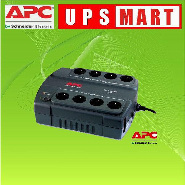 UPS APC Back UPS ES400/BE400KR/400VA 무상보증2년