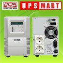 UPS VGD1000LCD/1KVA 온라인 방식 사인파출력