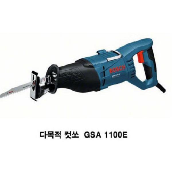 다목적 컷쏘기 GSA1100E/다용도 톱/파이프/목재/철재