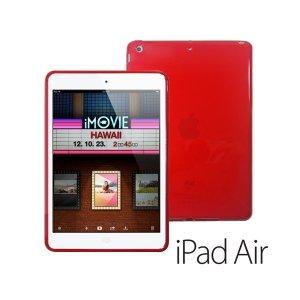 아이패드에어 젤리케이스 iPad Air Case 아이패드에어케이스 아이패드에어TPU케이스 (아이패드에어 젤리케