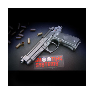 KSC  Beretta (베레타) M9A1 Full Metalt System7