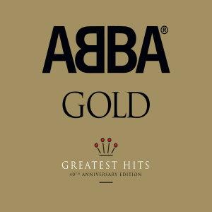 ABBA(아바)/ GOLD: 40th Anniversary Edition(3CD/DC31044)