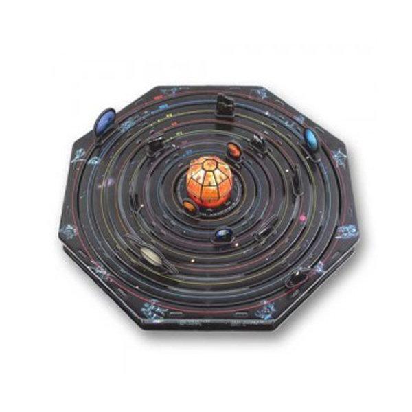 신비한 태양계 대탐험/과학/뜯어만드는세상/스콜라스/3D입체퍼즐/퍼즐/단체선물/학생선물/창의만들기