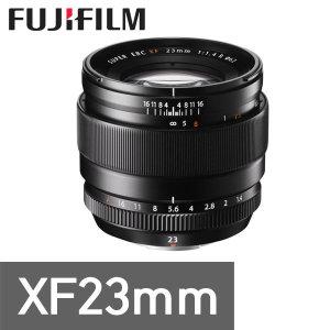 FUJIFILM XF 23mm F1.4 R 사은품증정