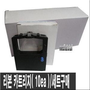 도트 프린터 TBP8360 TBP5360 TBP360N 리본 카트리지