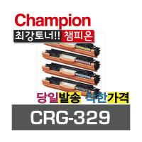 슈퍼재생토너 CRG329B Canon LBP7016C LBP7018C