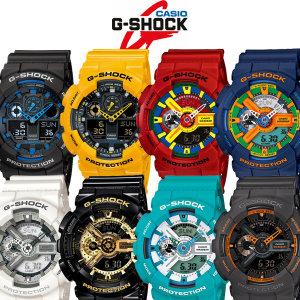 정품/G-Shock/Best시계/지샥시계/GA-110GB-1ADR 외