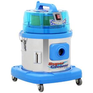 [몰코리아] 크린룸청소기 헤파필터 미세먼지 청소기 KV_3SC 물세척영구필터 건식 1350W 20L