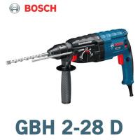 보쉬 GBH 2-28 D SDS플러스 해머드릴