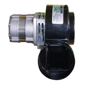 소형송풍기(고온용) TB-95-1F 덕트75mm 송풍기