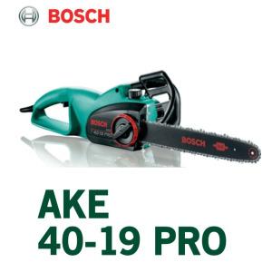 AKE 40-19 Pro 전기 체인톱