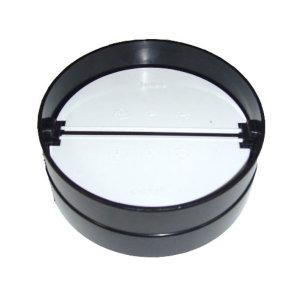 역풍방지댐퍼 욕실환풍기 화장실환풍기 역류방지