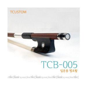 티커스텀 TCB-005 / 입문자용 수제 첼로활