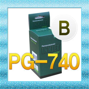 캐논 PG-740 MG 2170 MG 2270 MG 3170 MG 4170