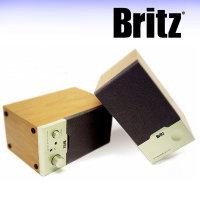 브리츠스피커 BR-1000A CUVE / 컴퓨터스피커