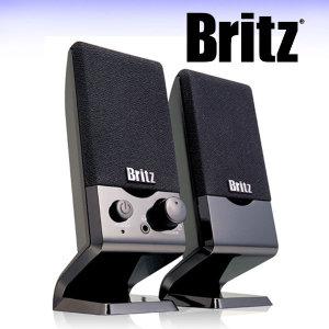 브리츠스피커 BR-COUPE 쿠페 / PC용 노트북용 스피커