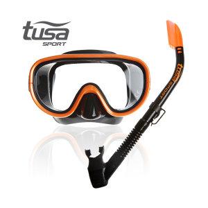 TUSA Sport 투사스노클링 UC-0101/스트랩커버 사은품