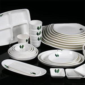 업소용식기 그릇 공기대접 찬기 접시 식당용그릇 쟁반