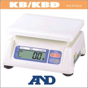 에이앤디/AND/카스전자저울/주방/제과/제빵/KB/단순중