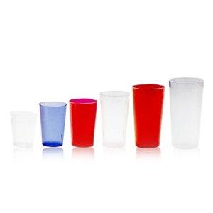 SK  PC 물컵 (사이즈선택) 폴리카보네이트/칼라풀키친