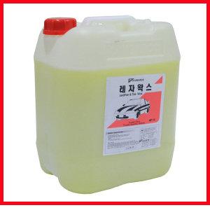 레자타이어왁스 18.75L ((주)캉가루 정품)당일발송