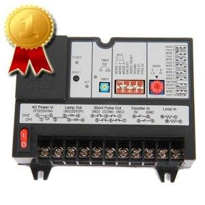 1채널 차량 검지기/디텍터/VDS/DET-100/T:02-825-6587