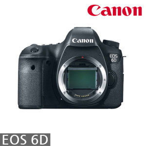 캐논정품 EOS 6D(BODY) 무료배송/방문수령가능