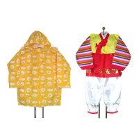 어린이중고옷/중고옷/우비/한복/재롱잔치한복