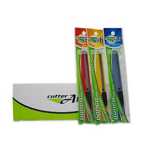 도루코 컷터칼 소형 사무용칼 커터칼 캇타 오피스용품