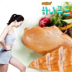 마테차 훈제 닭가슴살 3kg