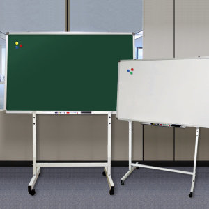 자석칠판+스탠드세트/화이트보드/분필칠판/물백묵칠판