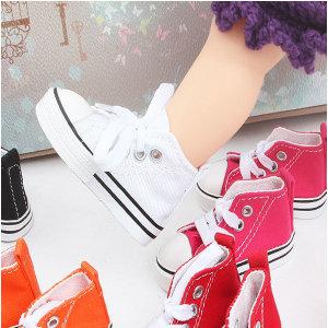 베이비돌 신발 캔버스화 BabyDoll Shoes 득템나라