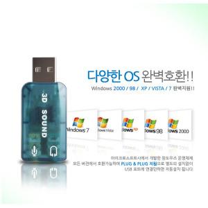 ����ī�� 3D USB����ī�� ���������ī��