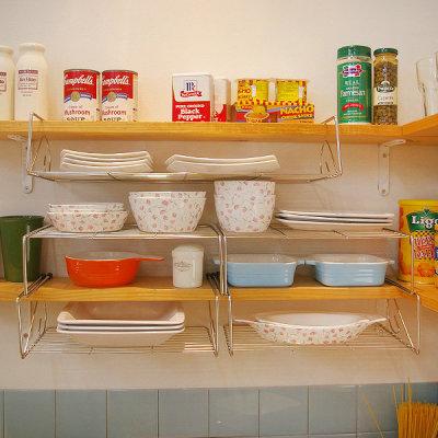 아이디어 주방정리용품/식기건조대 주방수납 주방선반 - 옥션
