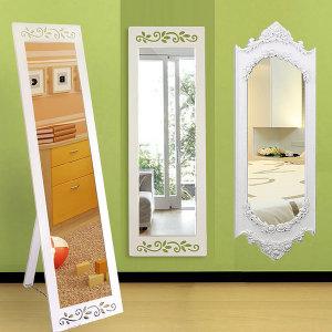 루이송 루나 전신거울 예쁜 벽거울 스탠드