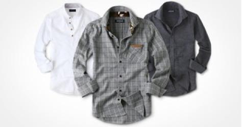 겨울신상추가 BEST 기모 셔츠/남방