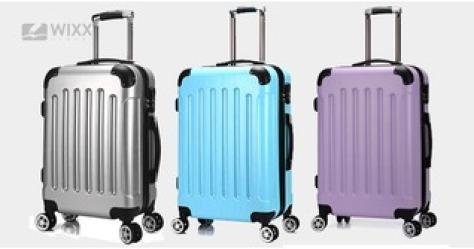 캐리어 여행가방 여행용 기내용 윅스