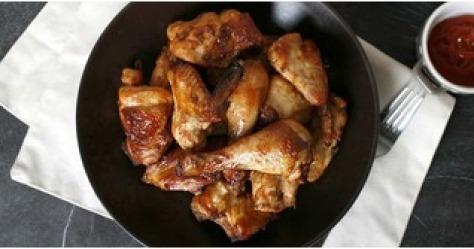 3+1행사 집에서굽자 에어프라이어 치킨1kg