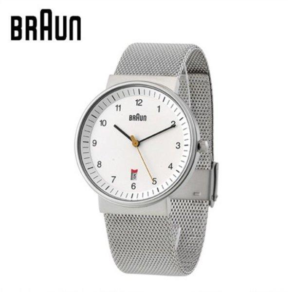 [브라운]  수입본사 직영  BRAUN 브라운 BNH0032WHSLMHG
