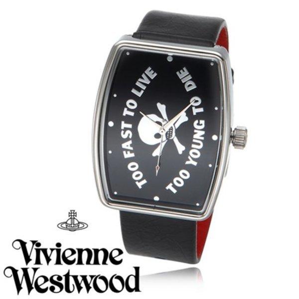 [비비안웨스트우드] 비비안웨스트우드 시계 VV009BK