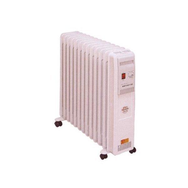 흥신  전기라디에타 ERT-25BS(13핀 16.5m ~23.1m ) 2.5KW